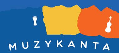 Akademia Małego Muzyka Logo